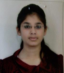 Rhea Pant -XII-2015-16 Delhi Public School Noida