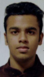 Rushil Khan 2013-2014 Class XII